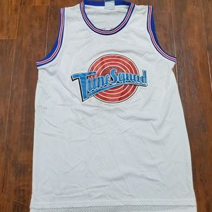 Tune Squad LoLa Looney Toons Jersey Space Jam